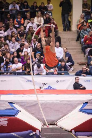 Jordan Scott Pole Vault Summit